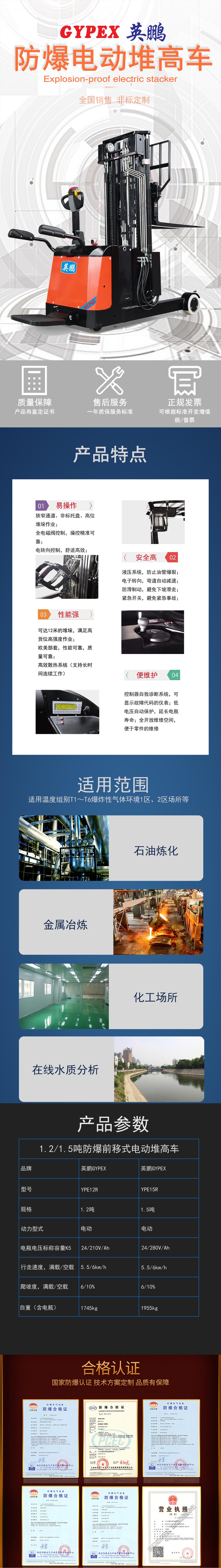 YPE12 15R   防爆前移式電動堆高車詳情圖.jpg